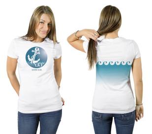 Southern Sailors T-shirt