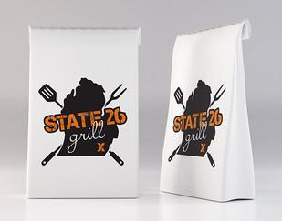 State 26 To-Go Bag Design