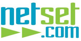 NetSet Logo