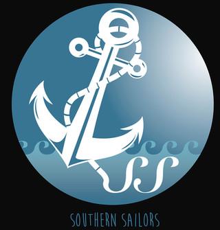 Southern Sailors Logo Design (2)