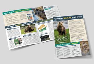 Wyoming Wildlife Advocates Newsletter