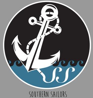 Southern Sailors Logo Design (1)
