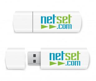 NetSet USB Drive