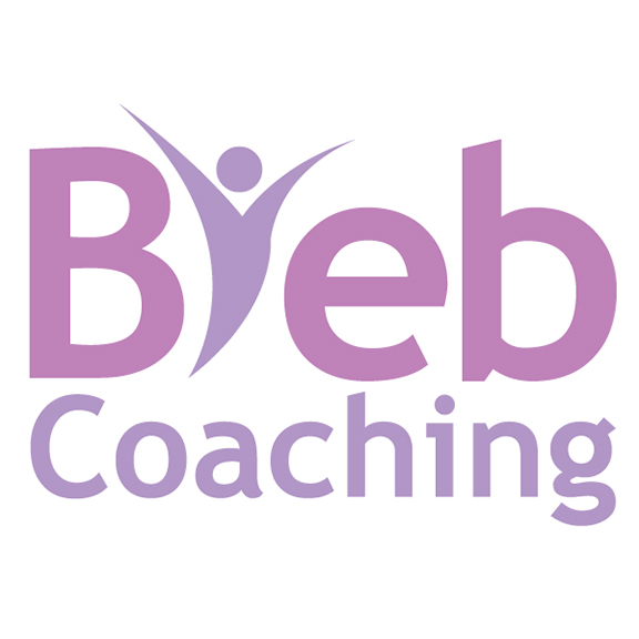 Bieb Coaching logo, 2005