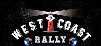 West Coast Rally 2019 - West Coast Rally