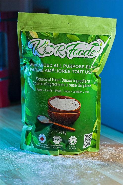 Enhanced All Purpose Flour 1.78kg X 5 Pack
