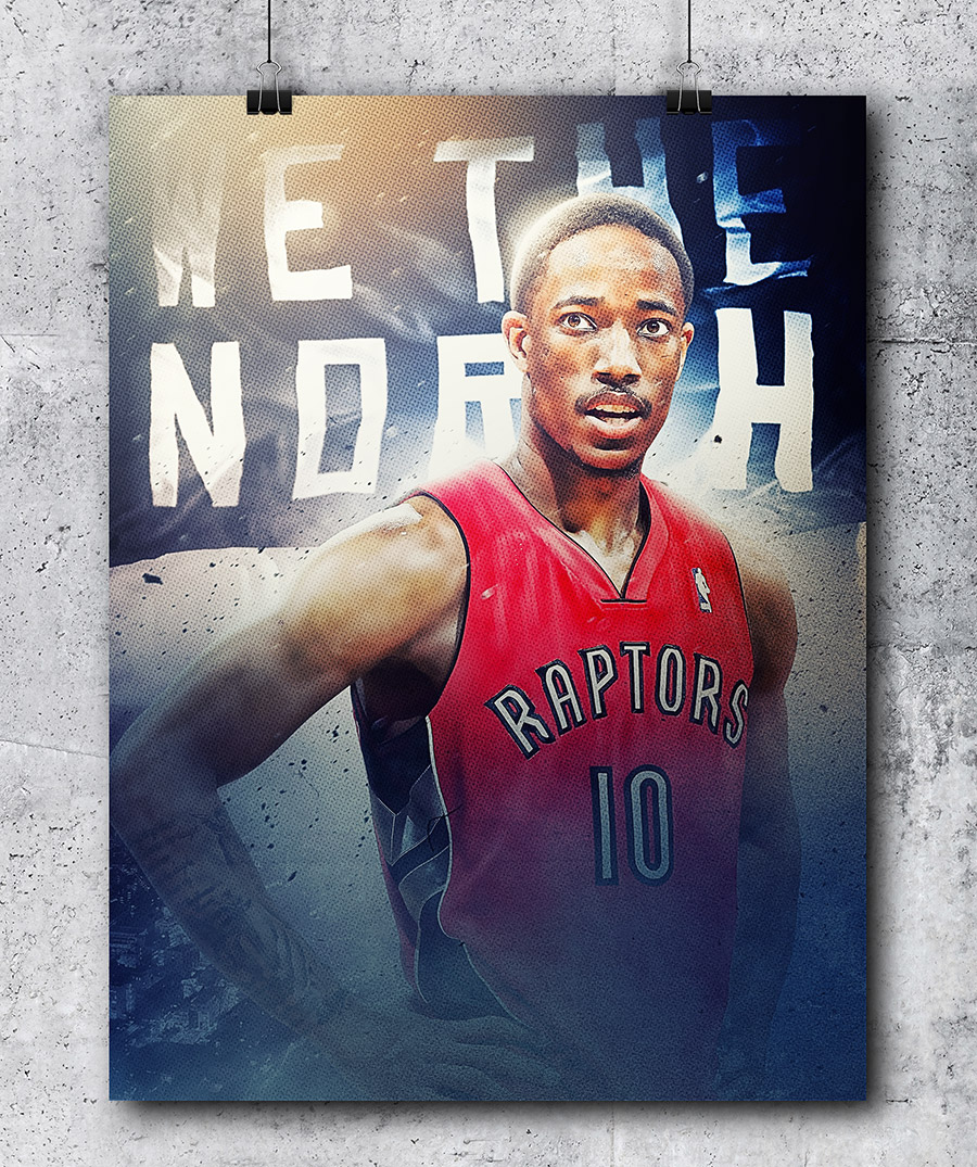 toronto-raptors-true-north-demar-derozan