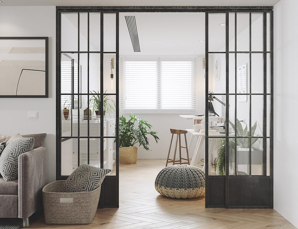 architectural visualizer portfolio