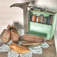 Vintage Show Shine Kit