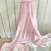 Blush Canopy