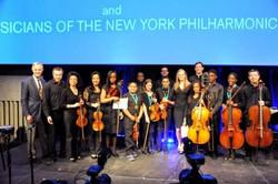 New York Phiharmonic Partnership