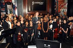 Gala with Joshua Bell