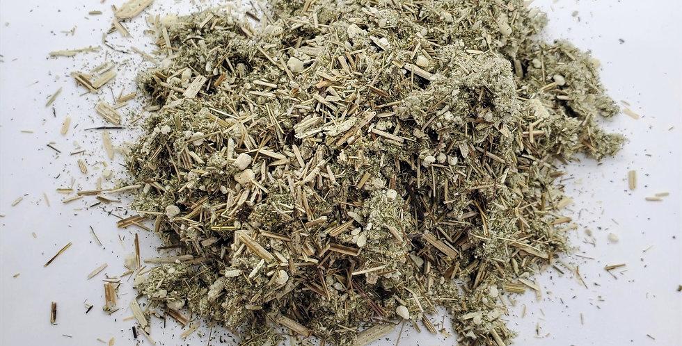 Mugwort (Artemisia Vulgaris) - Bulk Herb
