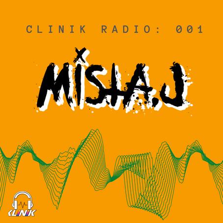 Episode 001 : MISTA J