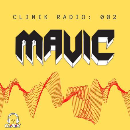Episode 002 : MAVIC