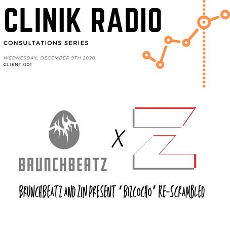 "Consultation 001 : ZIN & BRUNCHBEATZ'S ""Bizcocho"" Review"