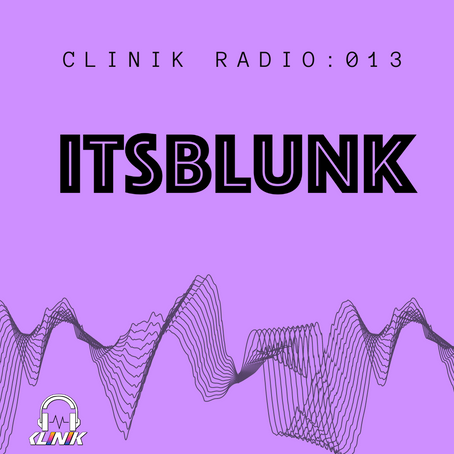 Episode 013 : itsblunk