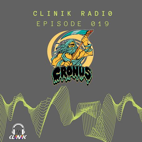 Episode 019 : Cronus