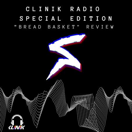 "SPECIAL EDITION - SAGZ ""Bread Basket"" Review"
