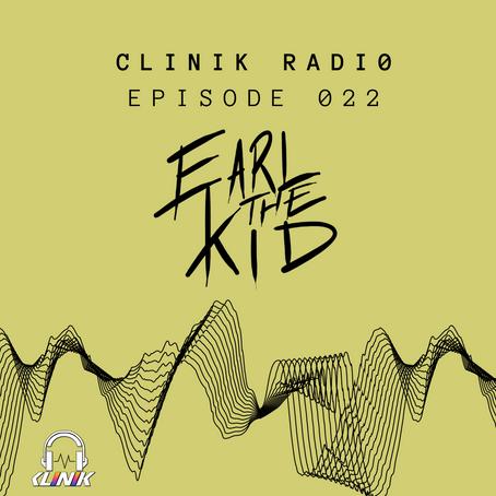 Episode 022 : Earl the Kid
