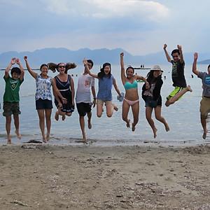 SCYSO 2015 Greece Tour