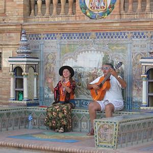 SCYSO 2009 Spain Tour