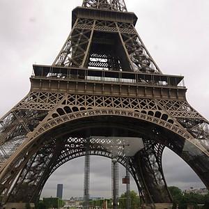 SCYSO 2013 France & Germany Tour