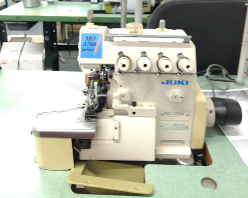 Industrial Overlock by the hour