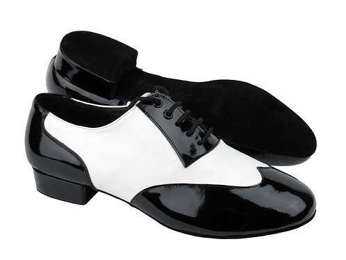 CM100101 Men's Salsa Shoes