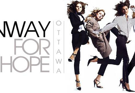 CHEO's Runway for Hope