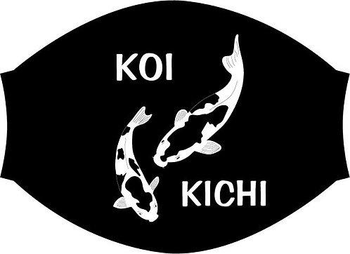 Koi Kichi Masks
