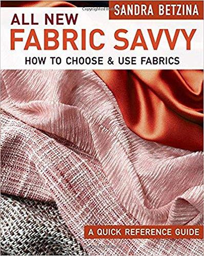 Fabric Savvy