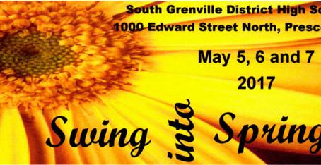 SWOSDA Spring Fling Event