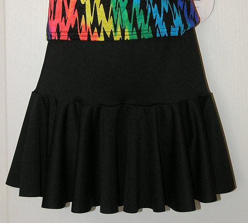 Girls' Circular Skirt