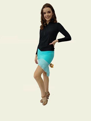 Tango Skirt, with short