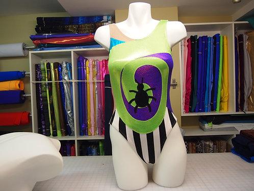 #S25 Synchro Suit