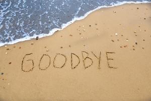 Adios Amigos!