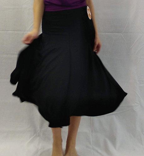 Long Bell Standard Skirt