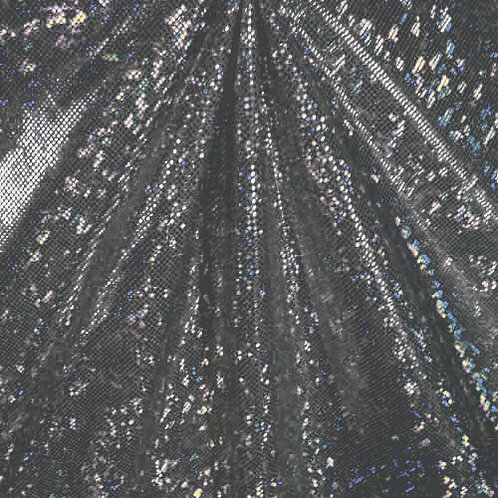 Kaleidoscope Black