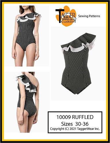 10009 Ruffled