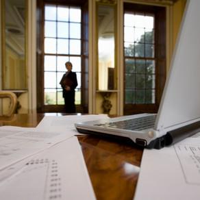 Digitales Verhandeln im Online Meeting - geht das?