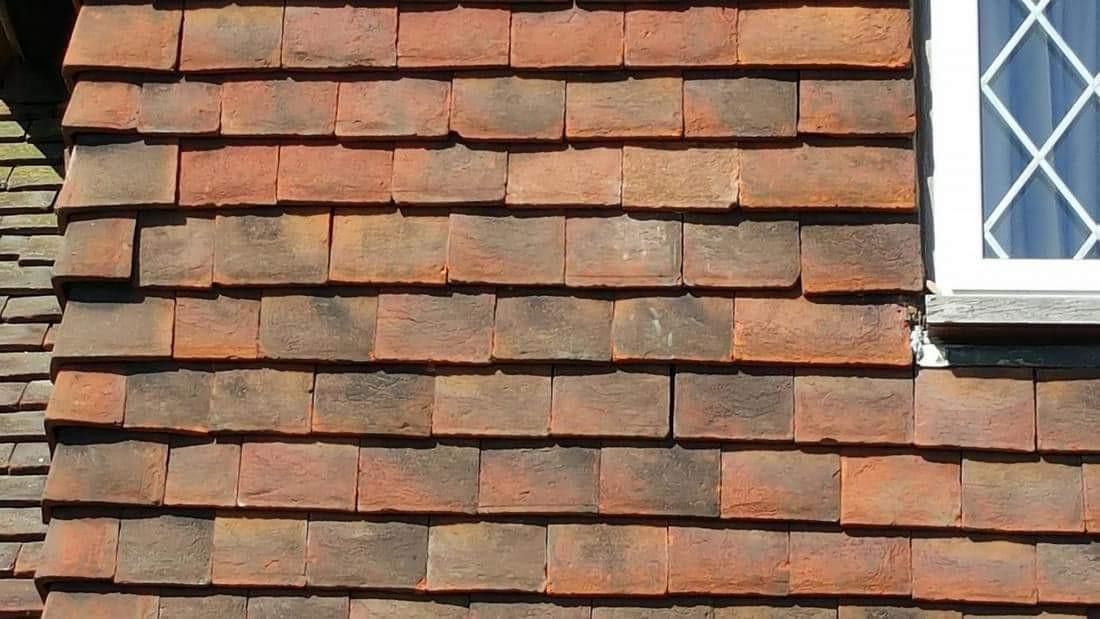 roof tile repairs sussex