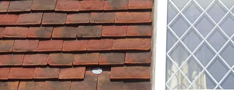 roof tile replacement sussex