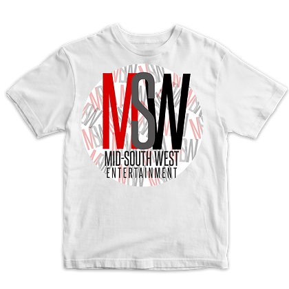 MSW Graphic T-Shirt