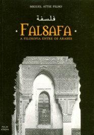 Livro Falsafa - a filosofia entre os árabes