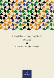Livro O intelecto em Ibn Sina (Avicena)