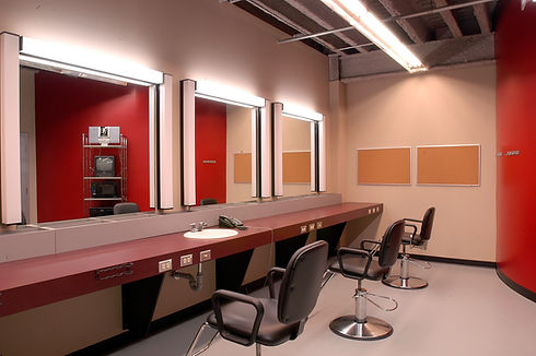 Manitoba Production Centre - Dressing Ro