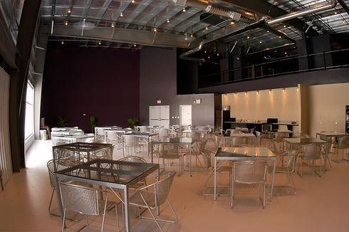 Manitoba Production Centre - Cafeteria.j
