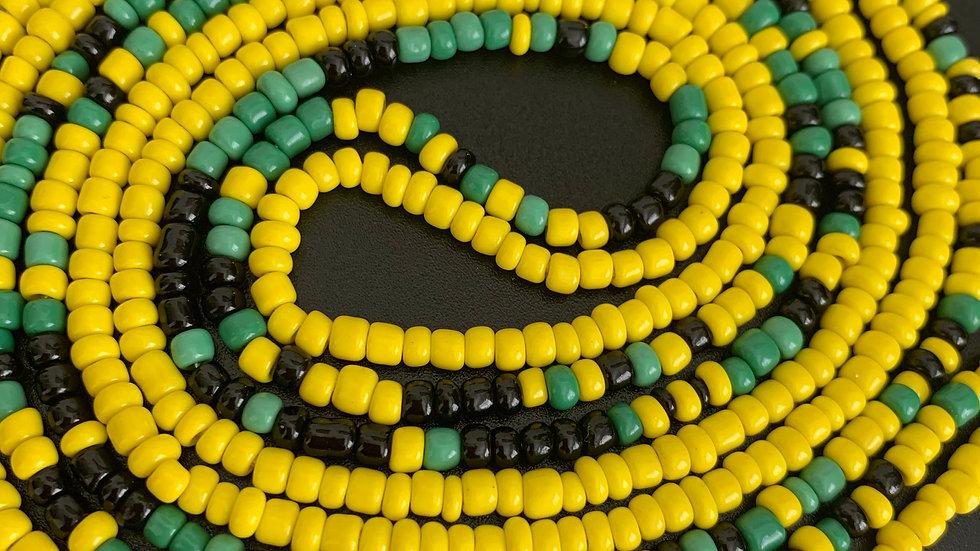 Jamaica Me Happy