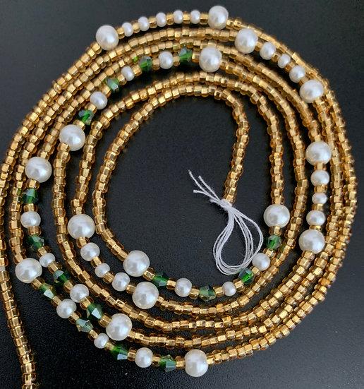Emerald Pearl- Back in stock!!